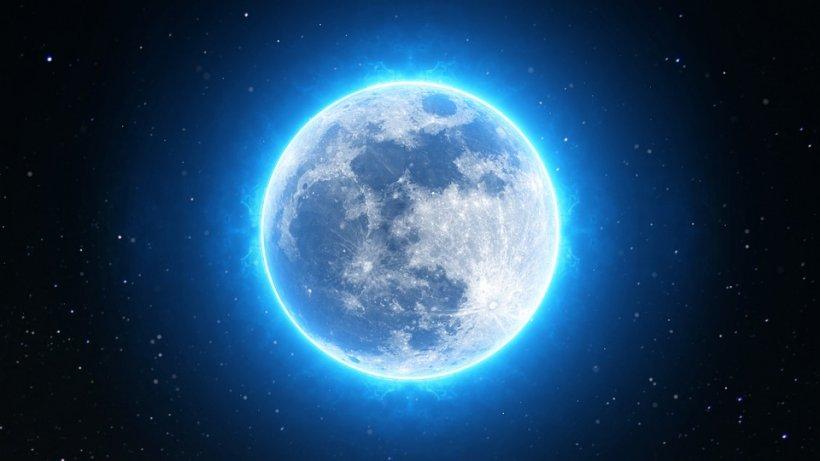 Descoperire uluitoare! Chinezii au găsit o substanță ciudată pe Lună
