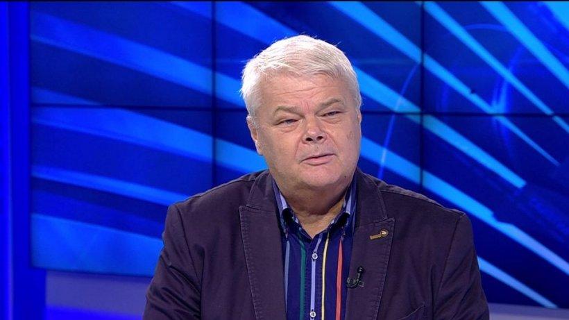 Eroul Zilei. Bogdan Ficeac despre proiectul ''Un secol de cinema românesc''