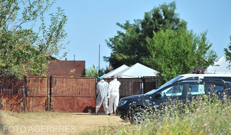 """Criminaliştii au găsit camera secretă, unde Dincă îşi tortura victimele. Cum era """"mascată"""" încăperea"""
