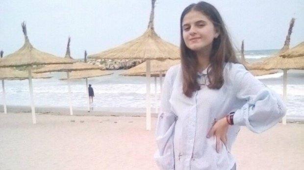 Dovada că Alexandra Măceșanu putea fi salvată. Ce le-a spus adolescenta polițiștilor 16