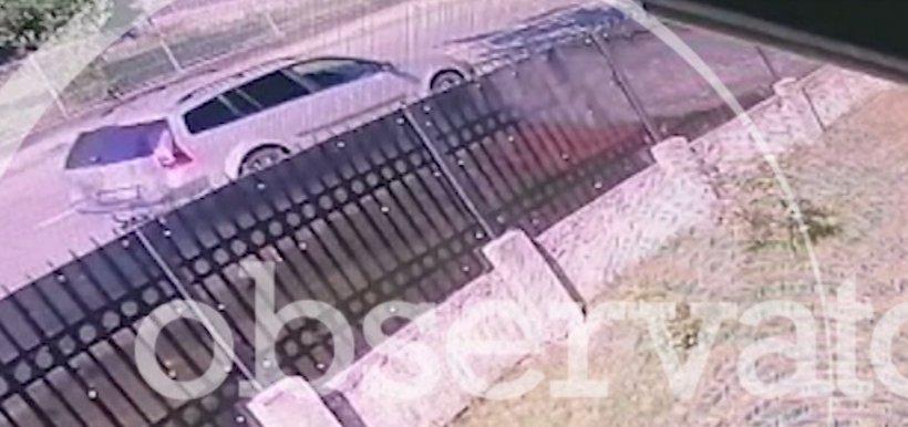 Cazul Caracal. Imagini în premieră cu momentul răpirii Alexandrei. Polițiștii au avut indiciile chiar de la fată (VIDEO)
