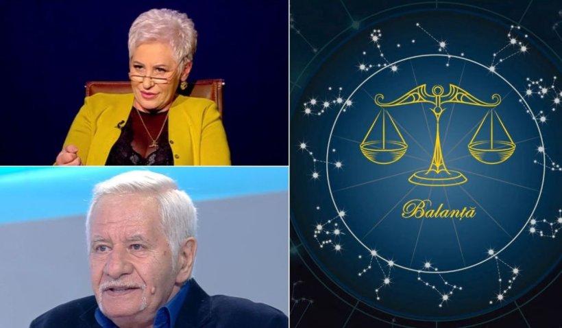 Arhanghelii care protejează zodiile, horoscop cu Lidia Fecioru şi Mihai Voropchievici