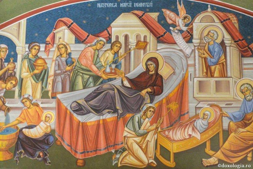 Nașterea Maicii Domnului. Ce trebuie să facă femeile însărcinate pe 8 septembrie de Sf. Maria Mică