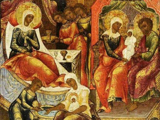 Nașterea Maicii Domnului. Spune această rugăciune pe 8 septembrie de Sf. Maria Mică. Este incredibil ce se întâmplă după
