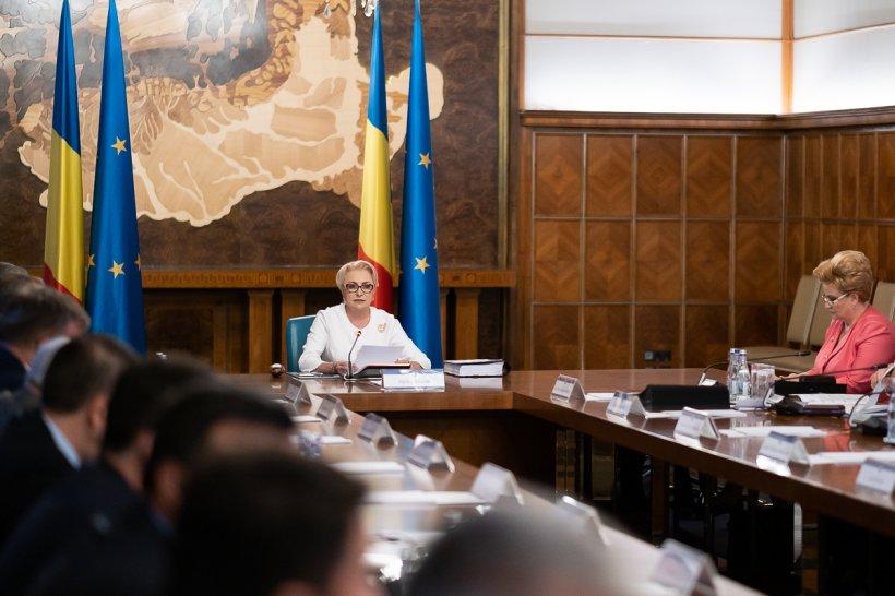 Nou scandal uriaș. Document oficial incendiar al guvernului despre intrarea României în faliment 16