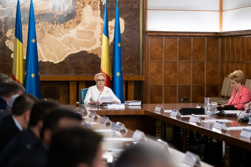Nou scandal uriaș. Document oficial incendiar al guvernului despre intrarea României în faliment
