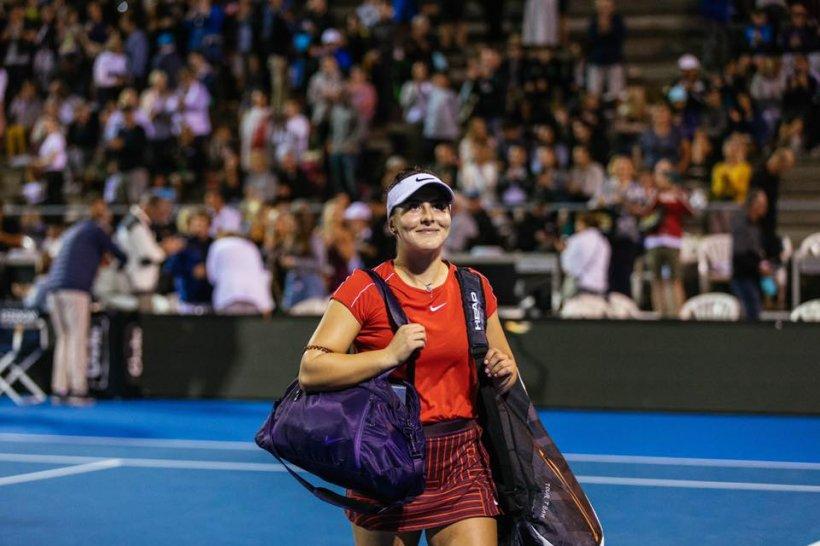 """Bianca Andreescu a câștigat US Open la 19 ani în fața Serenei Williams: """"Le mulțumesc părinților mei pentru ceea ce au făcut pentru mine"""" VIDEO"""