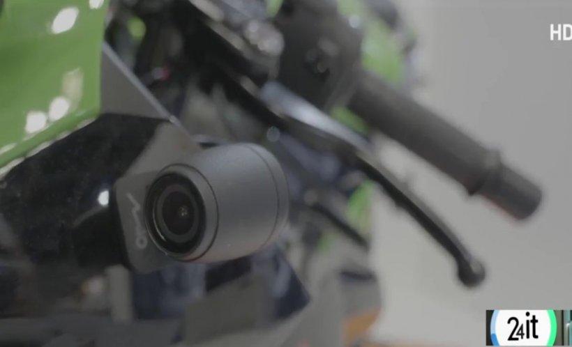 24 IT. Camere cu transmisie live pentru motociclete