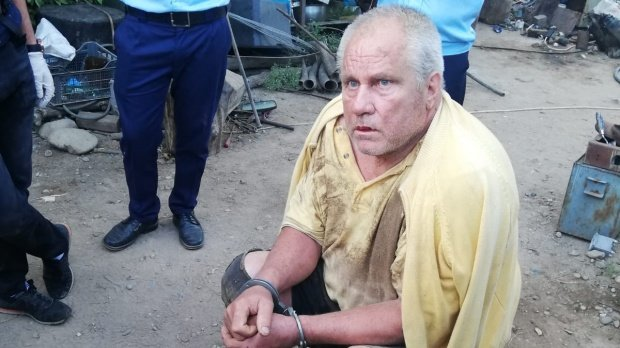 Gheorghe Dincă, audiat din nou de procurori. Inculpatul dă explicații cu privire la uciderea Alexandrei