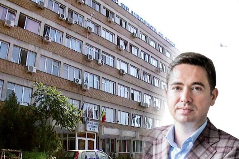Un nou caz de doctor cu titluri științifice false iese la iveală la un spital de Urgență din București 16