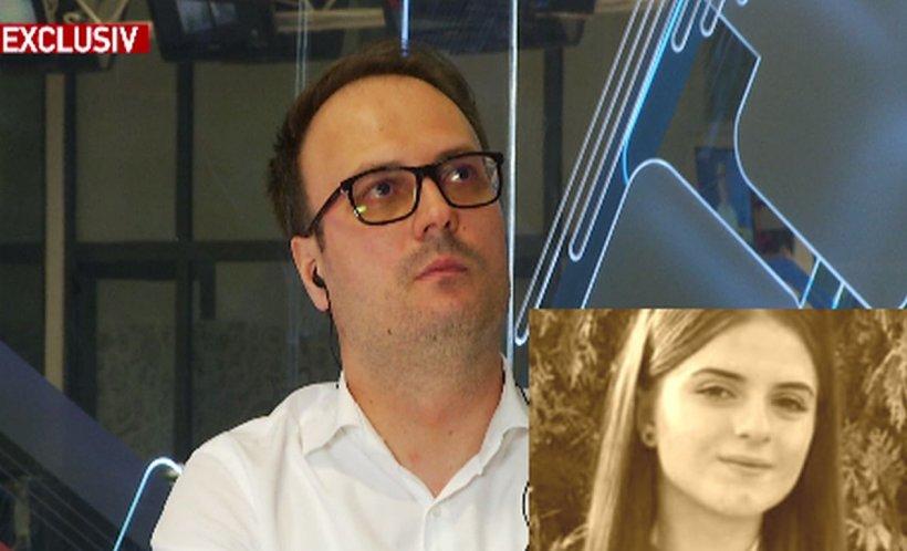 Cerere-șoc din partea familiei Alexandrei: Dincă să fie expertizat sexual 16