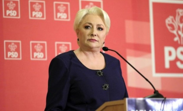 Viorica Dăncilă răspunde la refuzul lui Klaus Iohannis pentru remanierea propusă: Face un abuz de putere. Se poziționează împotriva românilor 16