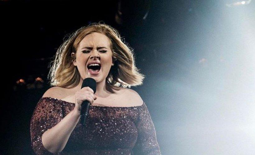 Adele divorțează! Cum s-a aflat vestea care a șocat fanii vedetei