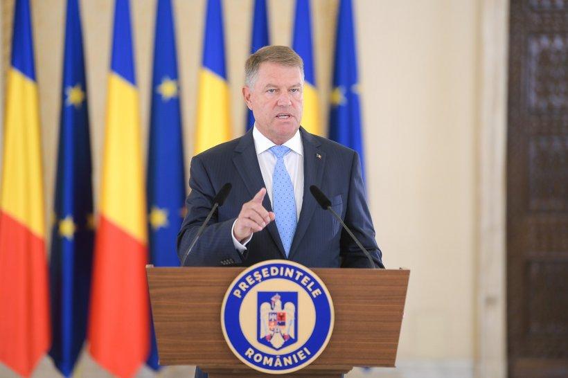Klaus Iohannis plănuiește să ignore pactul propus de Viorica Dăncilă