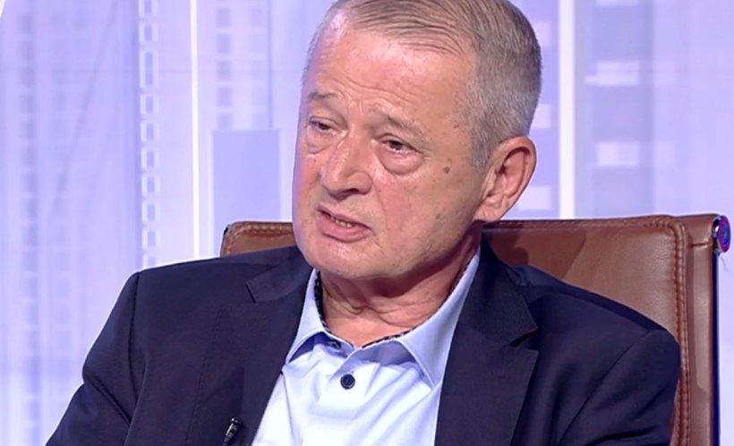Sorin Oprescu știa că banii pe care i-ar fi primit în casa de la Ciolpani erau mită: Să termin odată cu eticheta asta de hoț, de infractor. Ce să creadă cineva ce spun eu 72