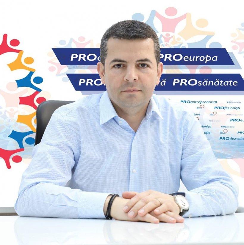 Pro România îi acuză pe liberali de plagiat: Ne bucurăm că i-am inspirat
