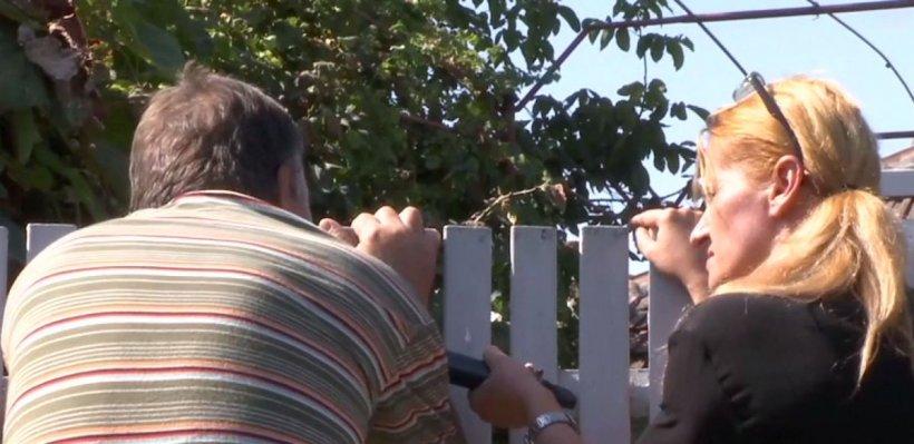 Cazul Caracal explodează! Ce a văzut un vecin în casa lui Gheorghe Dincă