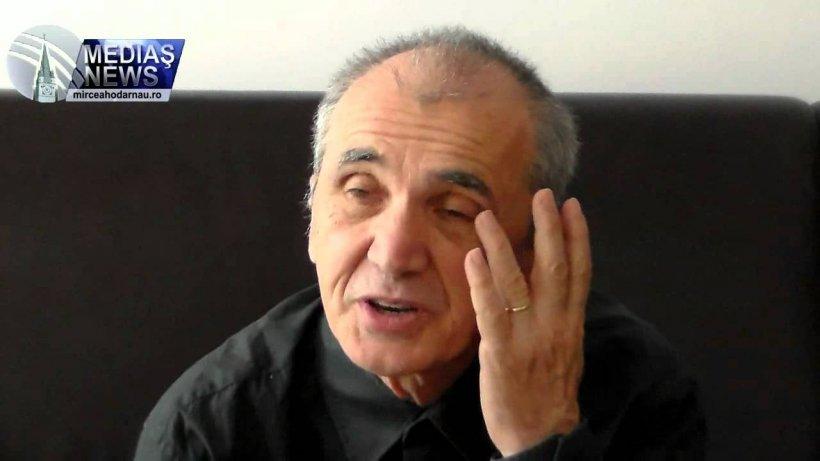 Doliu în presă! A murit Florin Silviu Ursulescu, cel mai important cronicar de muzică rock şi folk din România