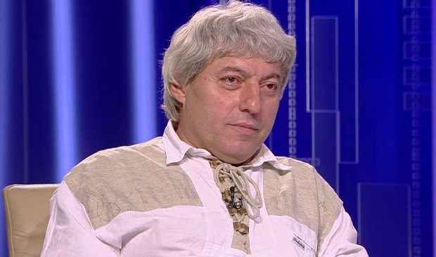"""Istoricul Marius Oprea: """"Vorbeşte Băsescu, gândeşte Petrov"""""""