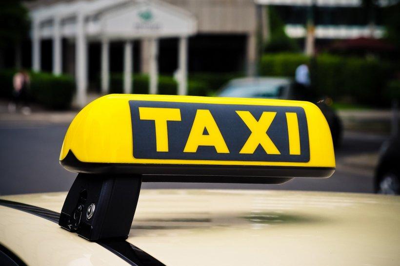 Rabla Taxi 2020. Taximetriştii din Bucureşti primesc 15.000 de lei pentru schimbarea maşinilor
