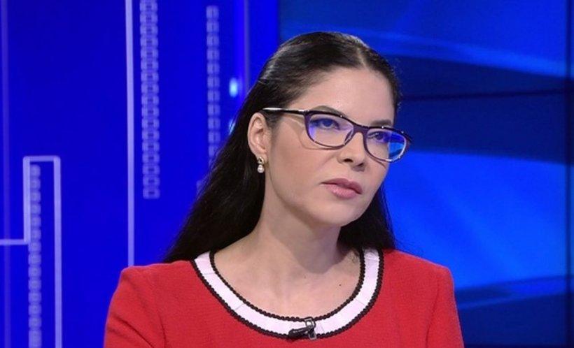 """Ministrul Justiției, Ana Birchall: """"Vă garantez că la nivelul Ministerului nu există niciun fel de to-do list"""""""
