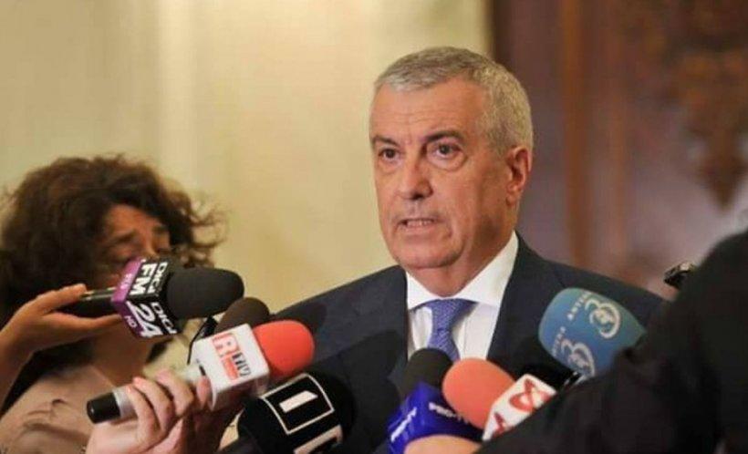 """Călin Popescu Tăriceanu: """"Kovesi a fost votată procuror-șef al Parchetului European printr-un proces strict politic, nu are de-a face cu performanța"""""""