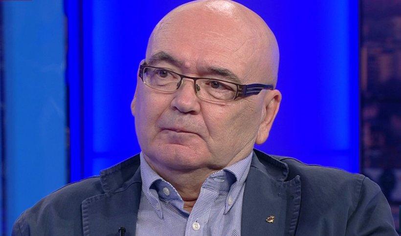 """INTERVIU cu fostul procuror-șef DIICOT Ioan Cristescu, despre cazul Caracal: """"Nu cred că Dincă le-a răpit doar pe Alexandra și Luiza"""" 16"""