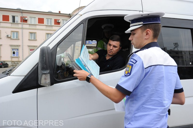 Poliția Română, avertisment pentru șoferi! Rămâi fără permis și primești amendă mare dacă încalci aceste reguli