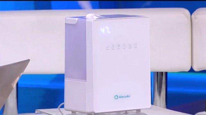 24 IT. Soluţii smart pentru aer sănătos în casă