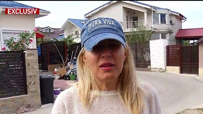 Apariţie surprinzătoare a Elenei Udrea. Mesajul ascuns transmis de fosta blondă de la Cotroceni - VIDEO