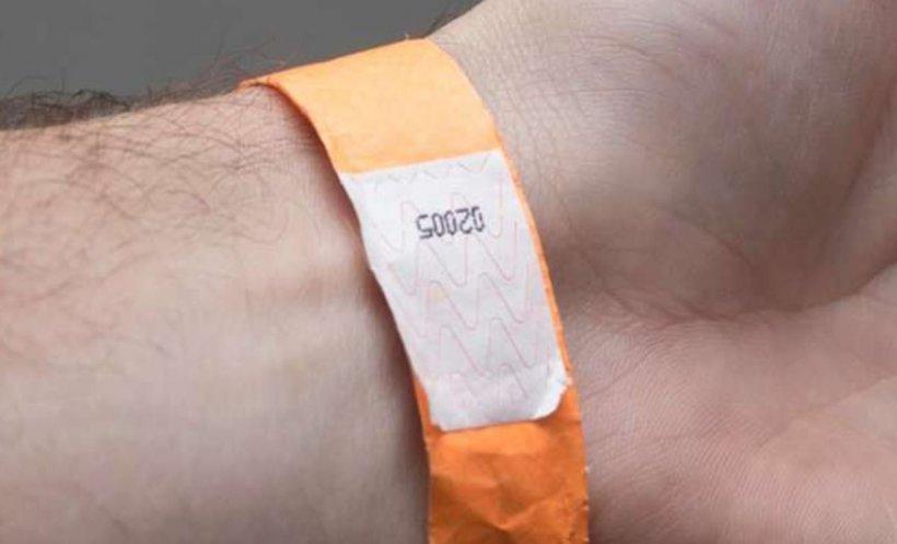 Alertă în SUA: Decese misterioase ale unor persoane care au purtat brăţări portocalii de hârtie