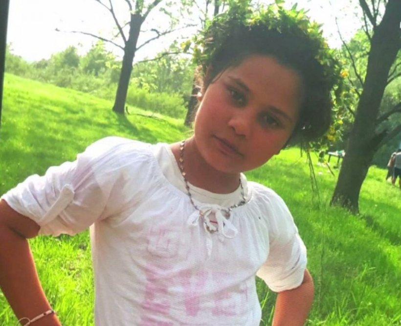 Fetiţa de 11 ani dispărută vineri din Dâmboviţa a fost găsită moartă