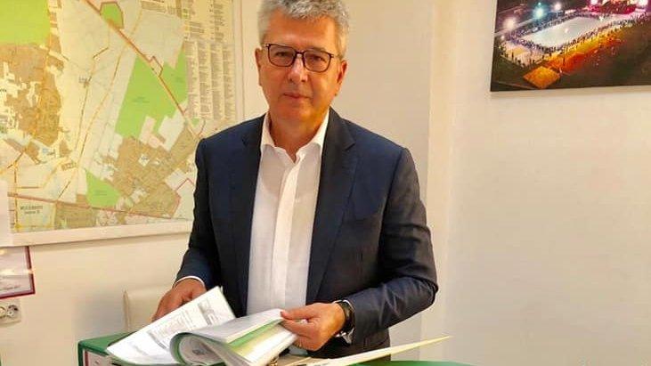 Florentin Pandele anunță că se retrage din cursa prezidențială: Înțeleg actualul context politic, sunt matur, sunt responsabil
