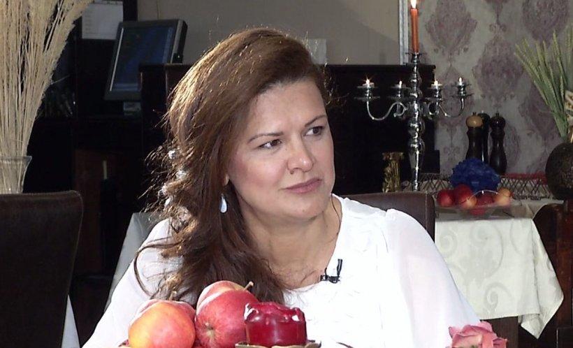 Maria Buză, un spectacol al normalității. Povestiri din viața de artistă