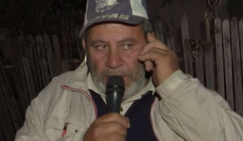 """Tatăl Adrianei, fetița ucisă în Dâmbovița: """"Soția e la spital, nici nu știe că e moartă fata"""""""