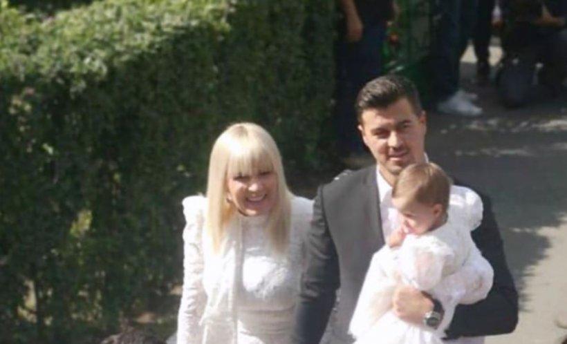 Elena Udrea s-a căsătorit în secret cu tatăl fetiței sale, Adrian Alexandrov