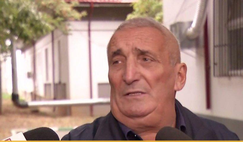 Fetița ucisă în Dâmbovița. Primarul comunei Gura Șuții: Putea să fie oricare alt copil în locul Adrianei