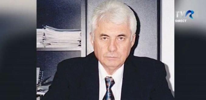 Doliu în TVR! A murit realizatorul și fostul prezentator Ionel Cristea