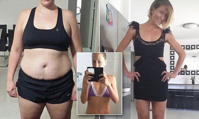 scădere în greutate din umeri efecte secundare de pierdere în greutate prilosec