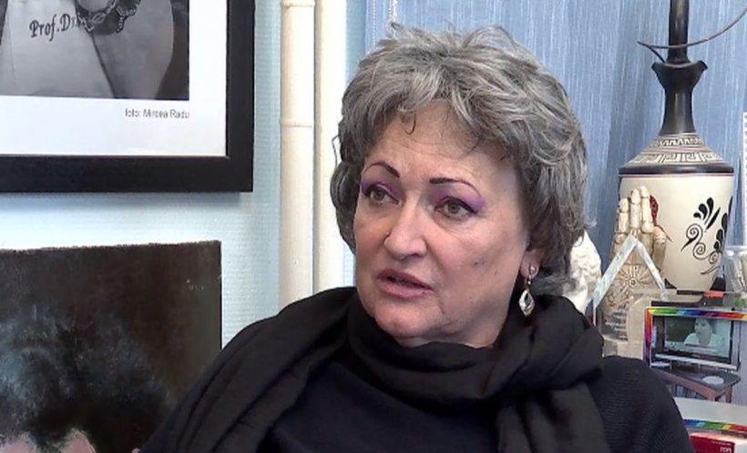 Monica Pop, despre modul în care au acționat autoritățile în cazul mamei Luizei: Mi s-a părut inadmisibil să fie anunațat faptul că domnul Melencu nu e tatăl fetei