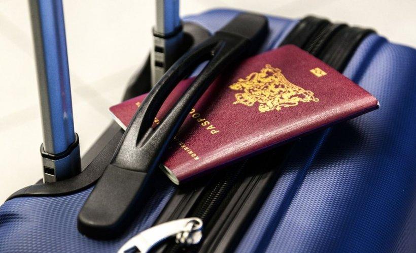 """Veste uriașă. Trump: """"Eliminarea vizelor este pe cale să se întâmple!"""" Cine va putea merge în SUA doar cu pașaportul"""