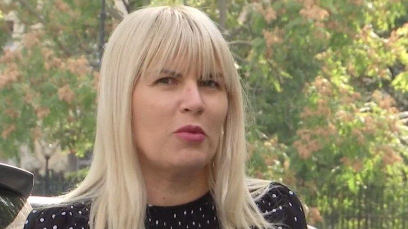 """Elena Udrea, audiată la Secția Specială. """"Eu cred că e corect să se ancheteze și procurorii sau magistrații care fac abuzuri"""""""