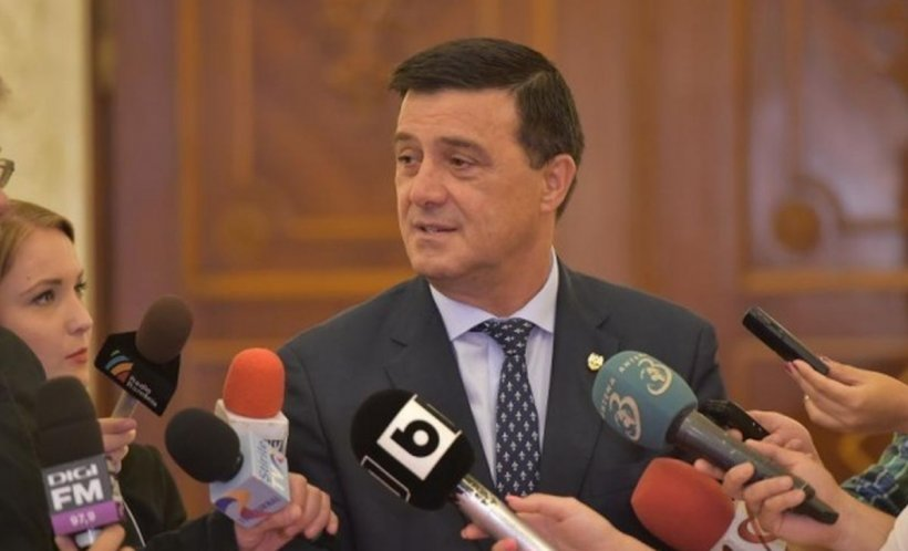 Ministru PSD, atac fără precedent la polițiști: Au burți, sunt aroganți și leneși