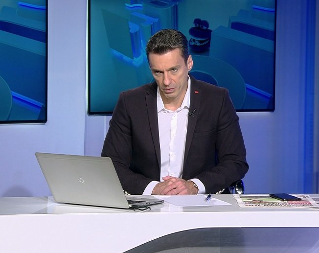 Mircea Badea: Îmi pare rău că am avut dreptate