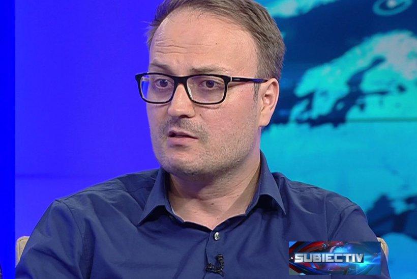 Alexandru Cumpănașu, furibund la adresa SNSPA: Avertizez să nu se joace cu imaginea unui candidat la președinție