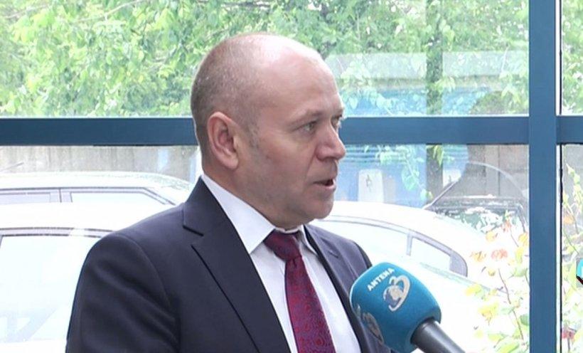 Șeful DIICOT, Felix Bănilă, despre scandalul jandarmilor din curtea familiei Melencu: E o probă absolut necesară. Avem nevoie de ADN mitocondrial