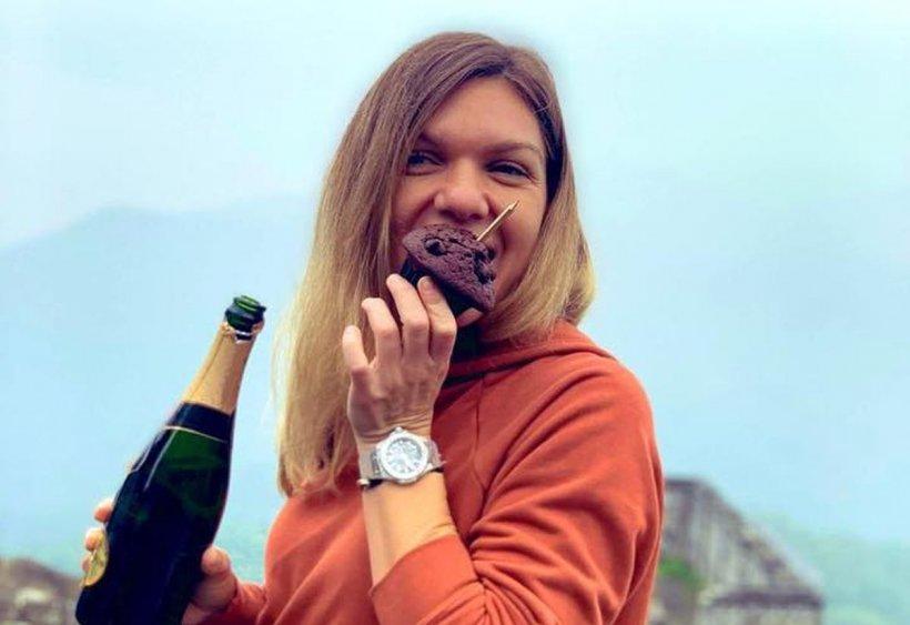 Simona Halep împlinește 28 de ani. Cum își sărbătorește tenismena ziua de naștere (FOTO)