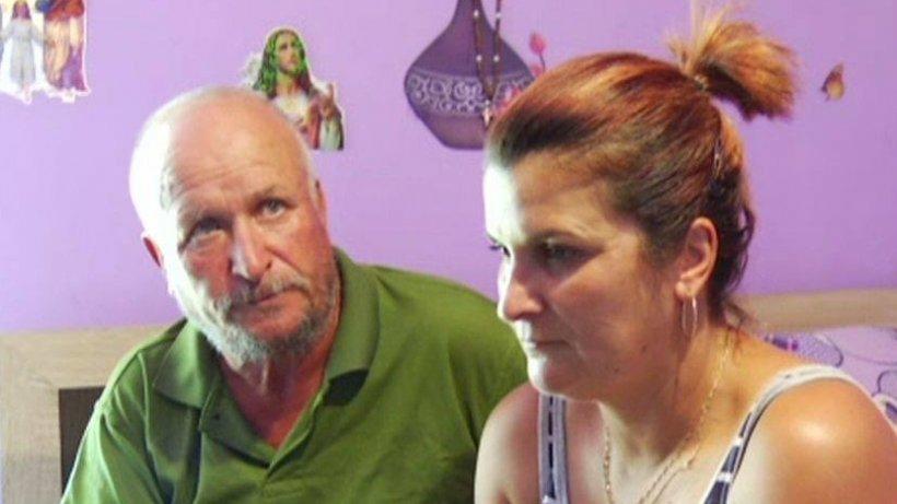Noi informații legate de starea de sănătate a mamei și bunicului Luizei Melencu