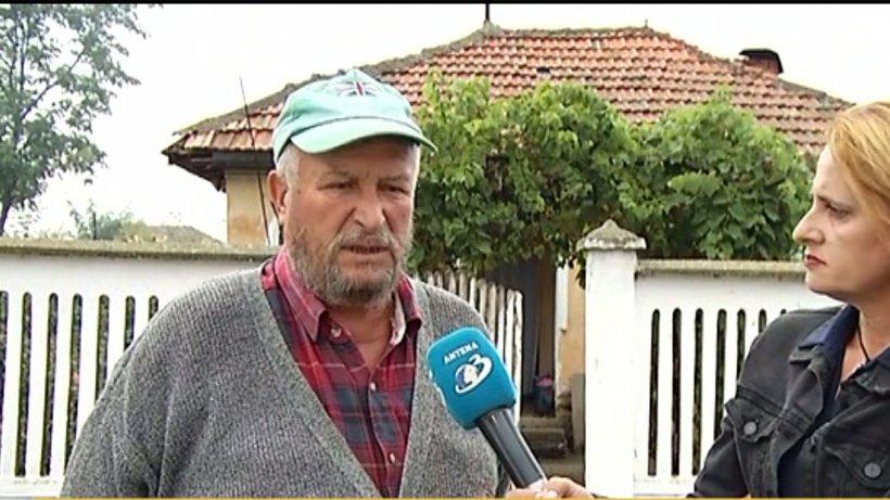 """Bunicul Luizei, primele declarații după ce a fost externat: """"După ce Gheorghe Dincă a fost arestat, oasele au fost plantate în pădure"""" 16"""