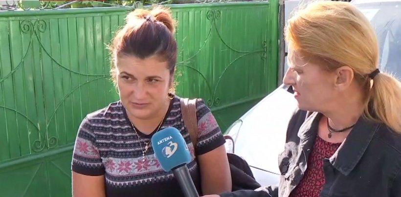 """Mama Luizei Melencu: """"Nu am încredere, cred că acești domni procurori încearcă să mușamalizeze cazul"""" 16"""